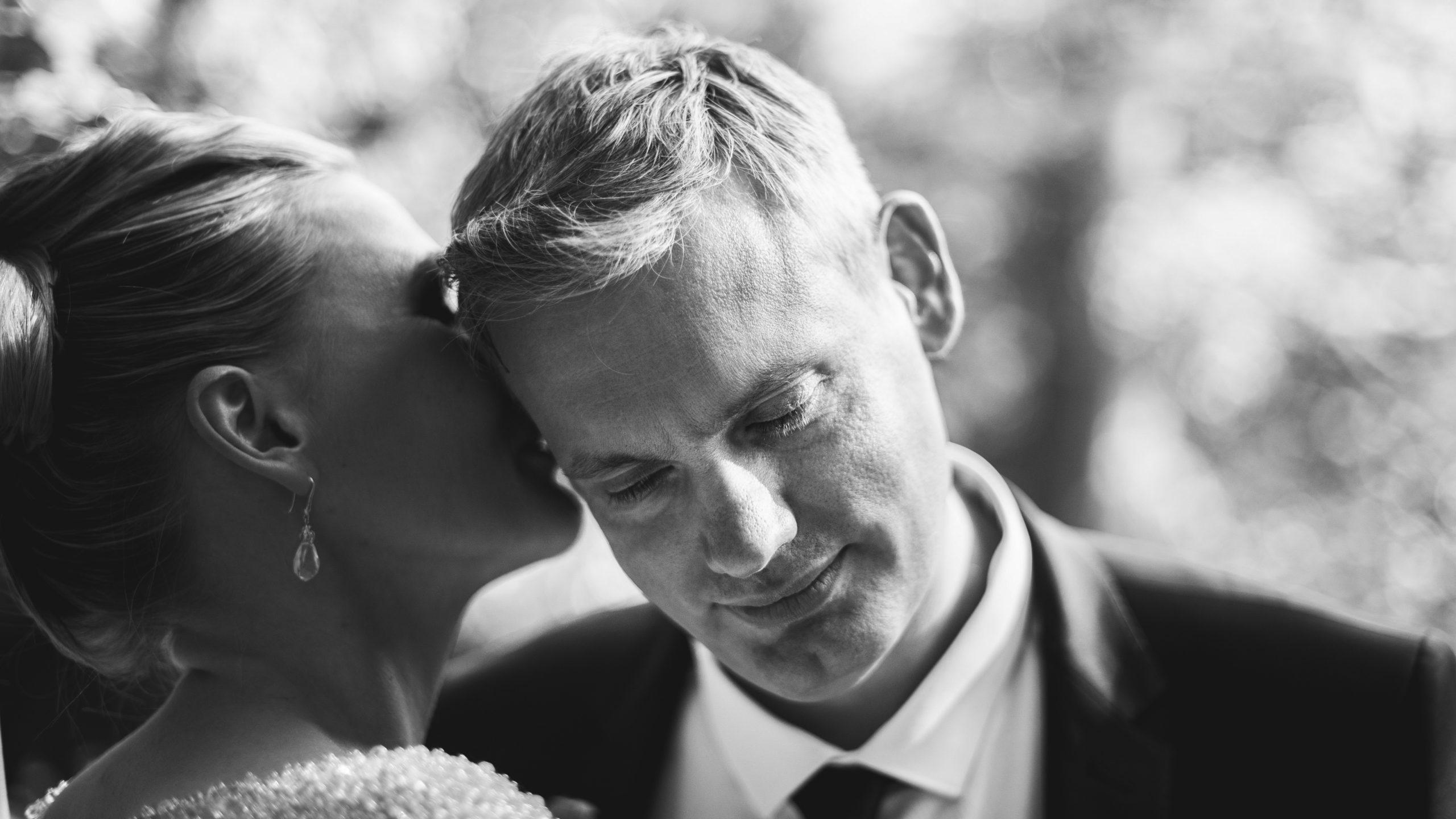 séance couple portrait claire-lise et brice mariage forêt de compiègne oise