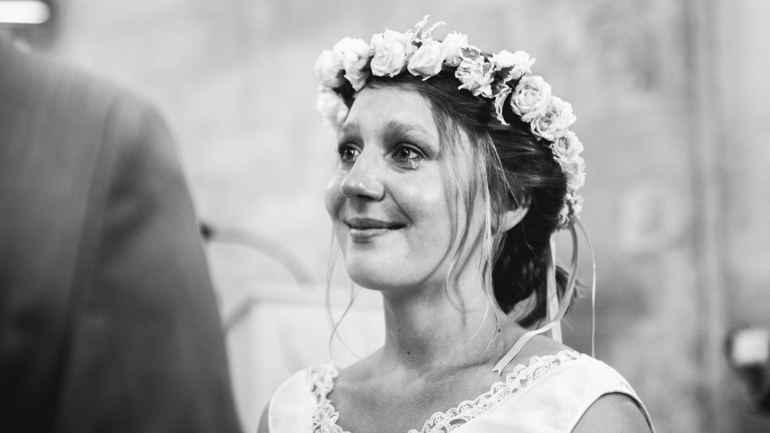 portrait mariée marcelina larme saint-just-en-chaussée oise
