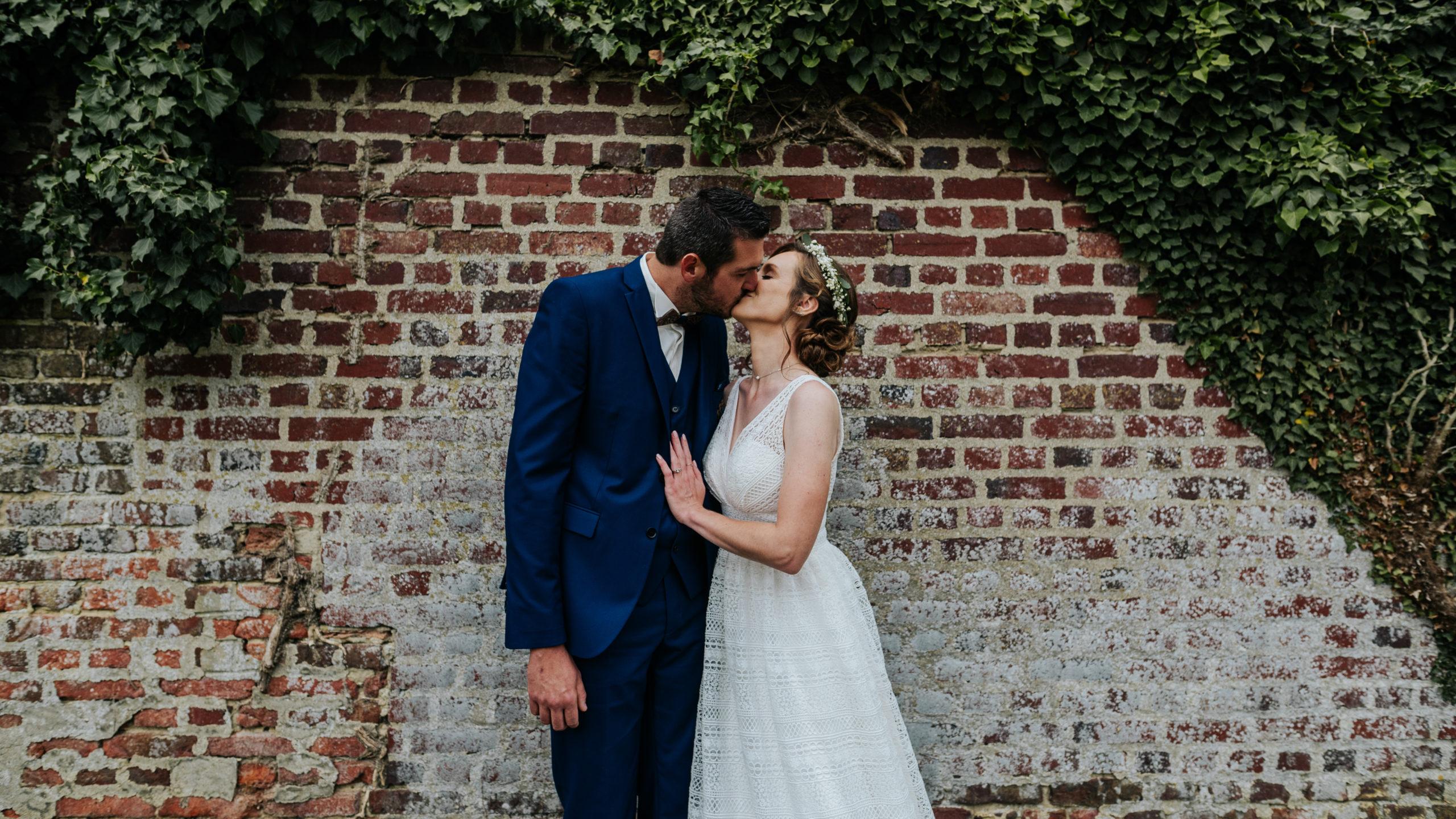 photo de couple mariage cindy et lenaïc oise ressons-sur-matz