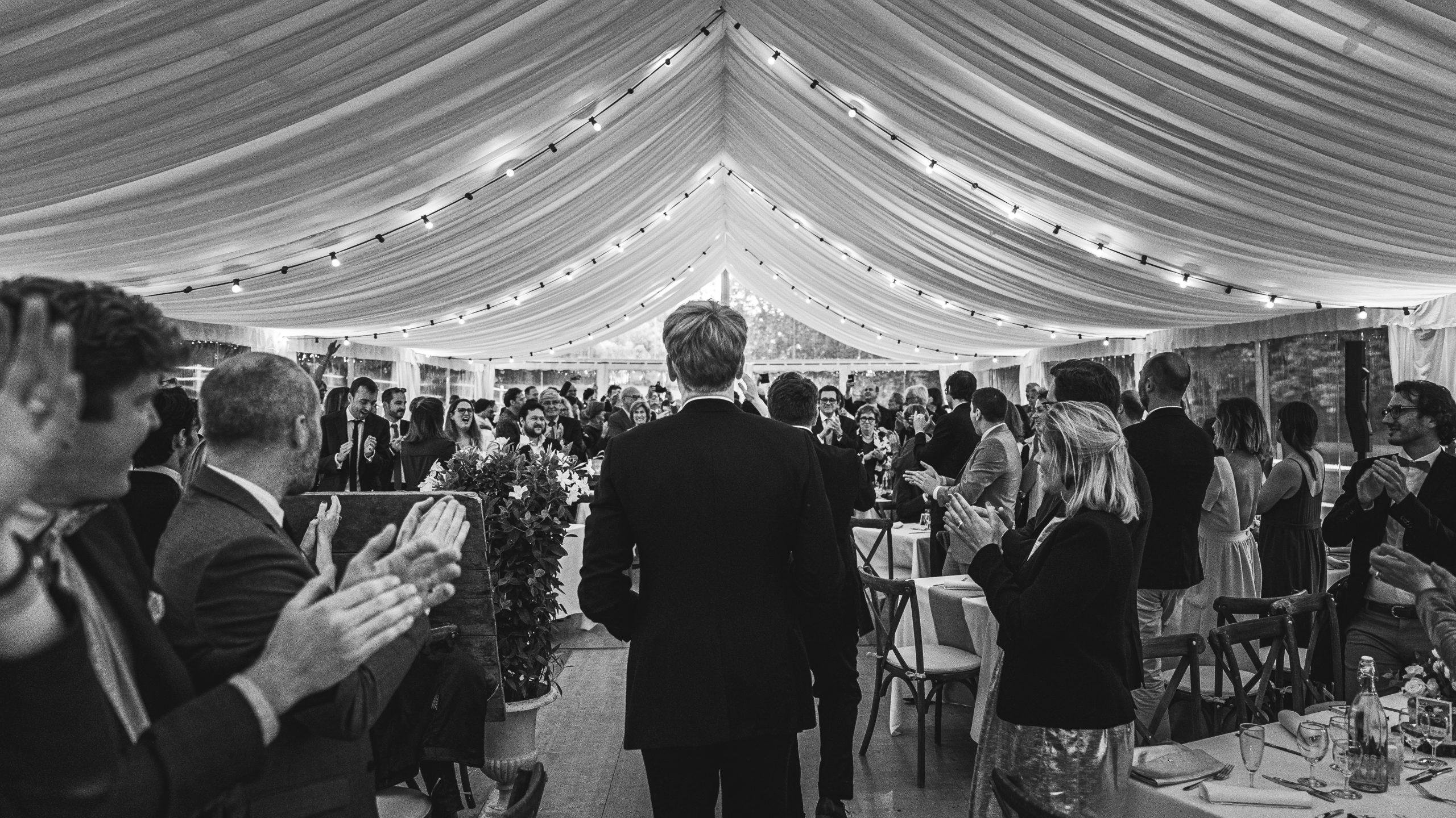 photo de soirée barnum danse mariage compiègne oise